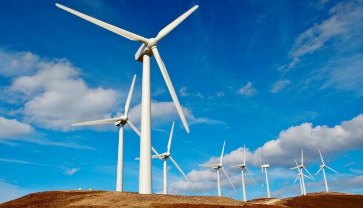 La place de l'énergie éolienne dans l'économie