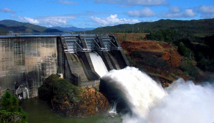 L'utilisation de l'énergie hydraulique pour faire de l'économie
