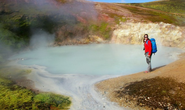 géothermie profonde