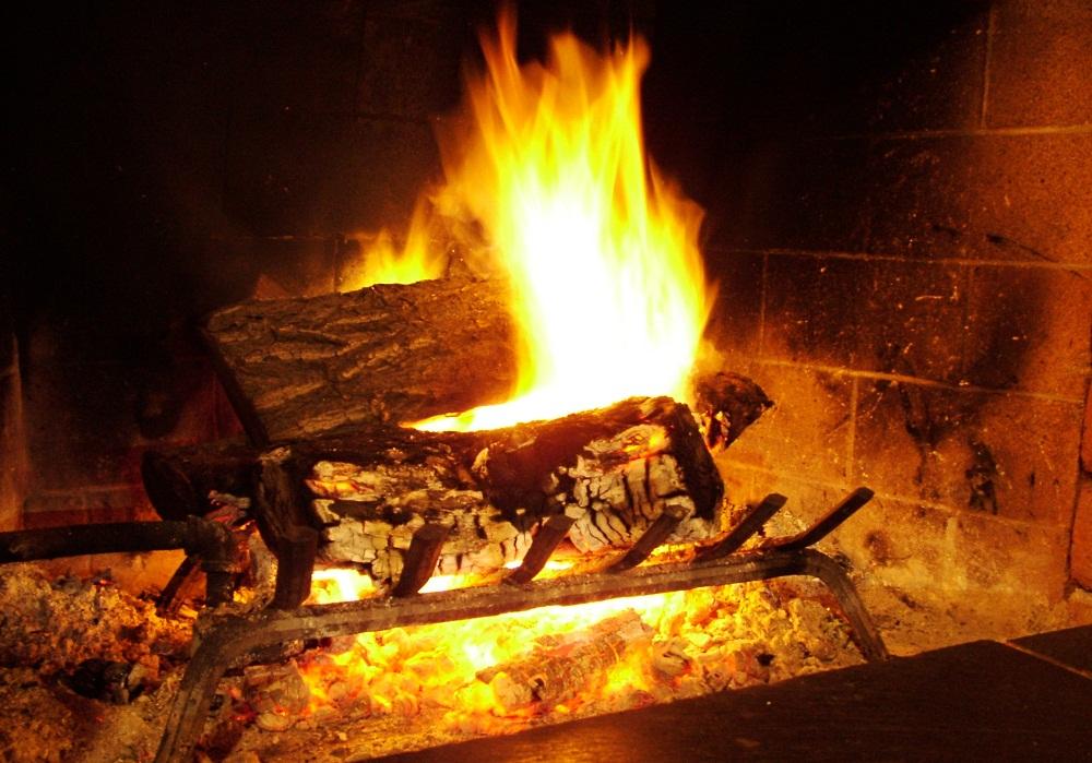 Combustion de bois