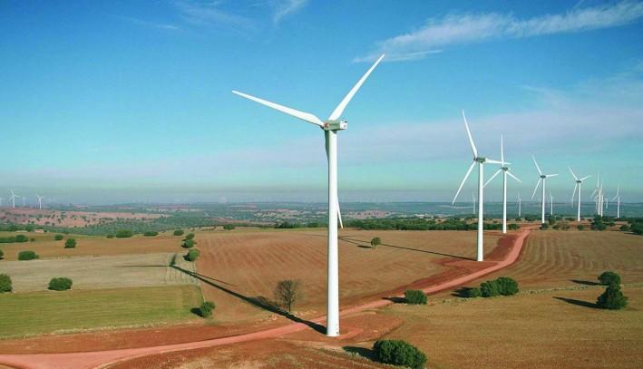 L'utilisation de l'énergie éolienne