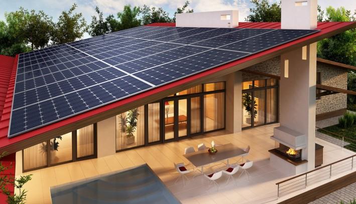 Utiliser de l'énergie renouvelable chez soi